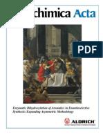 Aldrichimica Acta Vol 32 N°2