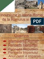 Despre Roma Antica