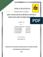 Job 1 MCB