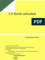C4 Semio Articulara