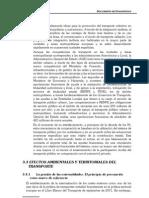 Efectos Ambientales y Territoriales Del Transporte
