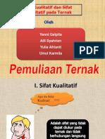 Powerpoint Pemuliaan