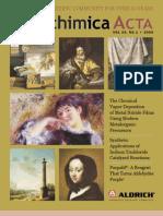 Aldrichimica Acta Vol 33 N°1