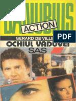 000.Gerard de Villiers - [SAS] - Ochiul văduvei v.1.0