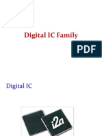 Digital IC Family