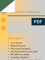 Glomerulonephritis for GPVTS