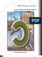 PGE Product Brochure