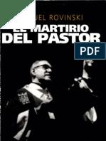 El Martirio Del Pastor