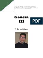 CORRADO MALANGA - GENESA III