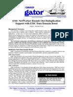 EMC NetWorker DD Boost
