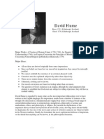 of money and other economic essays by david hume  david hume  philosopher profiles hume