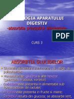 DIGESTIV CURS 3