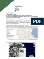 Treballar amb Google Maps