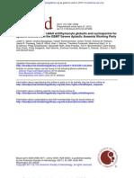 Prospective Study of Rabbit Antithymocyte Globulin and Cyclosporine