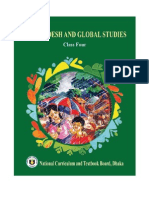 Bangladesh and Global Studies-IV-1