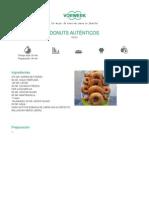 Recetario Thermomix® - Vorwerk España - DONUTS AUTÉNTICOS - 2011-09-28 (1)