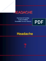 Headache NEW