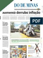 2005.03.08 - to Na Br-381 - Estado de Minas