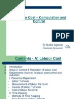 Lecture 3_Labour Control