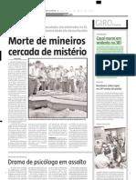 2005.05.07 - Casal Morre Em Acidente Na 381 - Estado de Minas
