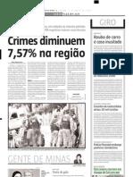 2005.05.07 - Dois Jovens Morrem Em Choque de Gol Com Van - Estado de Minas