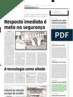 2005.06.25 - Acidente e Morte Na BR-381 - Estado de Minas