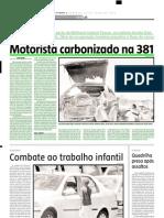 2005.06.26 - Motorista Carbonizado Na 381 - Estado de Minas
