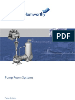 Pump Room Systems