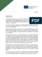 RO Invitation - Descentralized Forum BE-RO