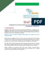 BNNRC Brief Profile