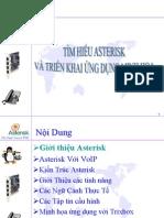 Asterisk VietNamese Presentation