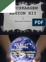 Soccsksargen report