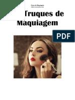 10 Truques de Maquiagem
