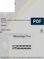Measuring Flow.ppt