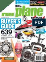 Model Airplane News 2012-08