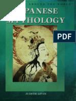 Rosen Publishing Group Japanese Mythology (2008) (Scan, OCR)