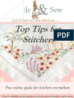Top Tips Final PDF October 2011