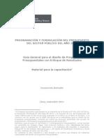 Unknown Parameter Value Ppto Publico