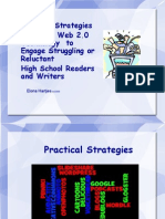 Practical Strategies for Using Web 2 SS