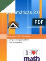 MATEMATICA 2.0