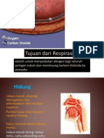 Patofisiologi Sist Pernafasan