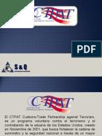 Directrices de Seguridad CTPAT