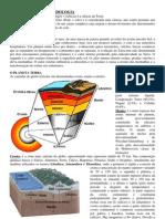 Geomorfologia e Pedologia