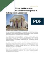 Lugares Historicos de Maracaibo