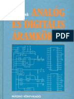 Analog Es Digitalis Aramkorok 1993