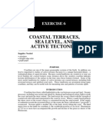 Coastal Exercise
