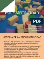 conceptoehistoriadelapsicomotricidad-100902080428-phpapp02