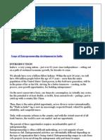 international marketing project report
