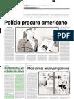2005.09.04 - Quatro Mortos Nas Estradas de Minas - Estado de Minas