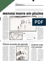 2005.10.30 - Vítima fatal no km 515 da BR-381 - Estado de Minas